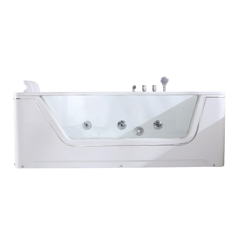 C002-1 adult massage bathtub