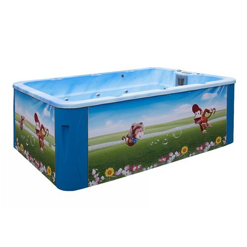 D5005 Swimming Pool Factory Price